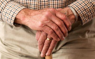 Beten, warten und auf gute Altersvorsorge hoffen?