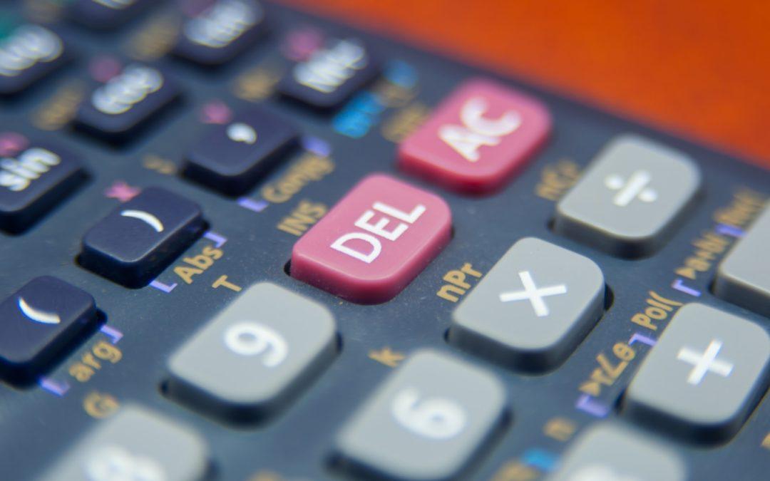 Berufsunfähigkeitsversicherung Rechner – kostenlos die Beiträge berechnen